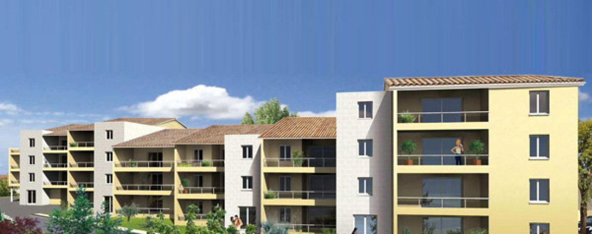 Programme immobilier neuf Dardilly centre