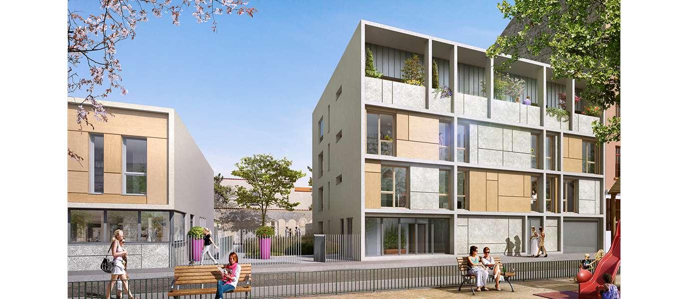 Immobilier neuf les villes o investir en loi pinel for Appartement neuf bordeaux loi pinel