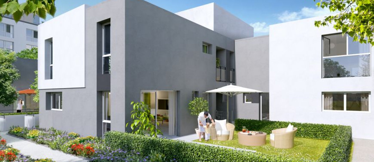 Programme immobilier neuf lyon 69003 immobilier neuf for Avantages achat immobilier neuf
