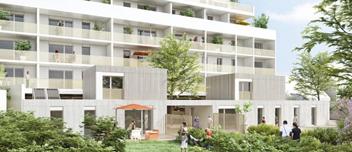 programme immobilier neuf rennes 35000 programme neuf rennes ultim a. Black Bedroom Furniture Sets. Home Design Ideas